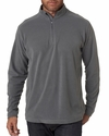 Men's Crescent Valley 1/4-Zip Fleece: (6426)