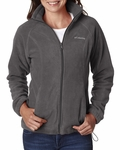 Ladies' Benton Springs™  Full-Zip Fleece: (6439)