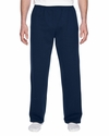 7.2 oz. Sofspun™ Open-Bottom Pocket Sweatpants: (SF74R)