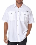 Men's Bahama™  II Short-Sleeve Shirt: (7047)