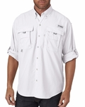 Men's Bahama™  II Long-Sleeve Shirt: (7048)