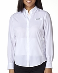 Ladies' Tamiami™  II Long-Sleeve Shirt: (7278)