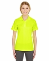 Ladies' Cool & Dry Mesh Piqué Polo: (8210L)