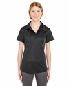 Ladies' Cool & Dry Jacquard Stripe Polo: (8220L)