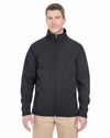 Men's Soft Shell Jacket: (8265)