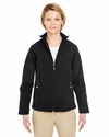 Ladies' Soft Shell Jacket: (8265L)
