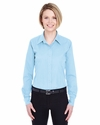 Ladies' Easy-Care Broadcloth: (8355L)