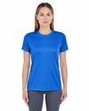 Ladies' Cool & Dry Basic Performance Tee: (8620L)