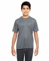 Youth Cool & Dry Basic Performance Tee: (8620Y)