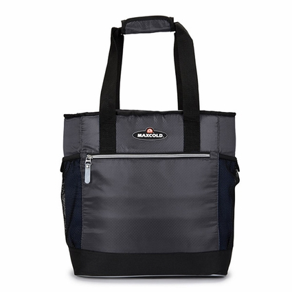 Max Cold™  Insulated Cooler Tote: (9085)