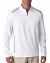 Men's Half-Zip Training Top: (A277)