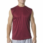 A4 Men's Muscle T-Shirt: (N2295)