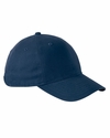 Performance Front-Hit Relaxed Cap: (A612)