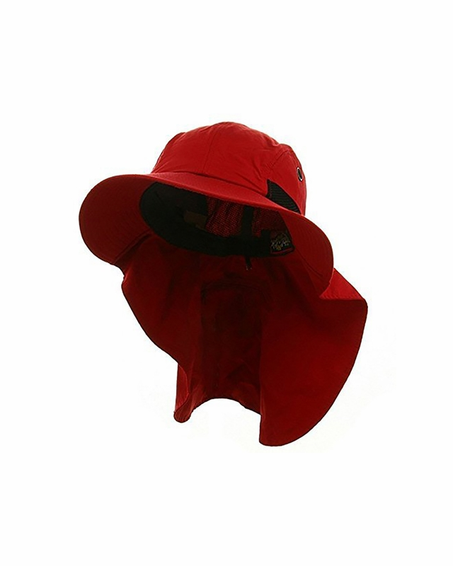 240f661b870 Adams Hiking Hat for Men and Women