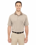 adidas Men's Polo Shirt: (A119)