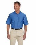 adidas Men's Polo Shirt: (A133)