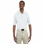 adidas Men's Polo Shirt: (A160)