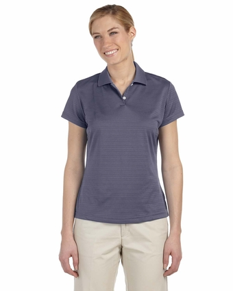 adidas Women's Polo Shirt: (A162)