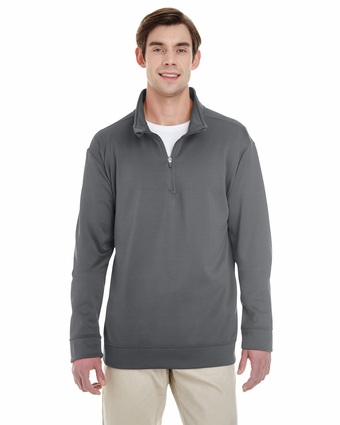 Adult Performance 7.2 oz Tech 1/4 Zip Sweatshirt