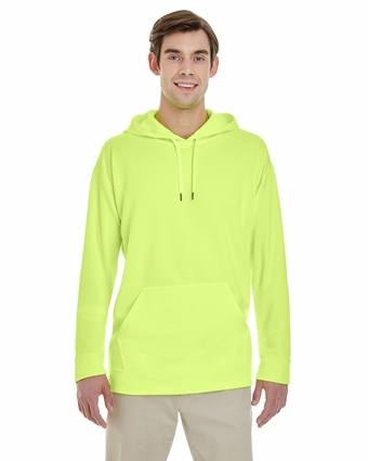 Adult Performance 7.2 oz Tech Hooded Sweatshirt