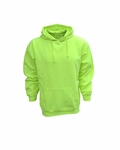 Adult Pullover Fleece Hood:BS301