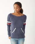 Alternative Women's  Maniac Sport Sweatshirt: (09583F2)
