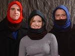 Arctic Fleece Balaclava: with Windstopper Fleece Fabric (0007)