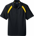 Eperformance™ Men's Colorblock Piqu  Polo: (85104)
