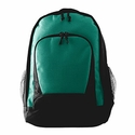 Ripstop Backpack: (1710)