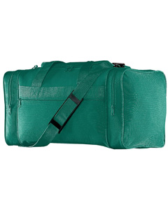 Augusta Sportswear Gear Bag: Poly Small Duffel (417)