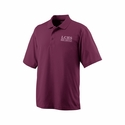 Augusta Sportswear Men's Polo Shirt: 100% Polyester Wicking Mesh Sport (5095)