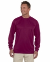 Augusta Sportswear Men's T-Shirt: Wicking Long Sleeve (788)