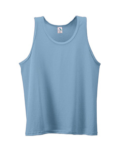 Augusta Sportswear Men's Tank Top: 50/50 Cotton Blend Athletic (180)