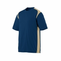 Augusta Sportswear Youth T-Shirt: 100% Polyester Gameday Crew with Moisture Wicking (1021)