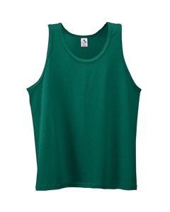 Augusta Sportswear Youth Tank Top: 50/50 Cotton Blend Athletic (181)