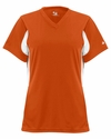 Badger Sport Ladies Rally Jersey: (B6170)
