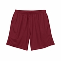 Badger Sport Men's Shorts: 100% Polyester Performance BT5 Trainer 9-Inch with Pockets (4110)