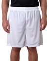 Badger Sport Men's Shorts: 100% Polyester Mesh/Tricot 7-Inch (B7207)