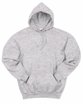 Badger Sport Men's Sweatshirt: Cotton Blend Heavyweight Athletic Cut Hooded (1354)