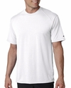Badger Sport Men's T-Shirt: Blended Performance B-Tech (4820)