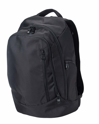 BAGedge Backpack: (BE044)