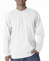Adult Long-Sleeve Tee: (BA2955)