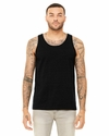 Bella Men's Tank Top: (3480)