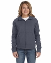 Bella Women's Cadet Jacket: 6.5 oz. Stretch Jersey (807)