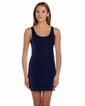 Bella Women's Dress: (6012)
