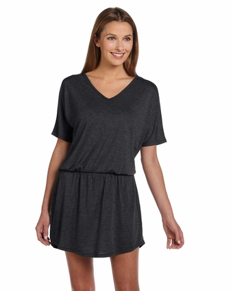 Bella Women's Dress: (8812)