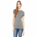 Bella Women's T-Shirt: (6004U)