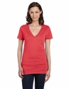 Bella Women's T-Shirt: (6035)