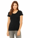 Bella Women's T-Shirt: Cameron Triblend (B8413)