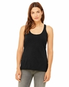 Bella Women's Tank Top: 4 oz. Sylvia Tri-Blend Racerback (8430)